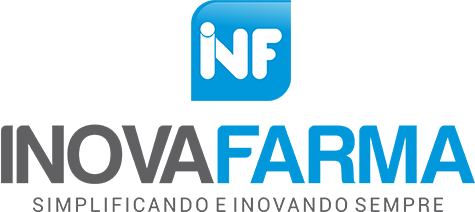 Logo do InovaFarma